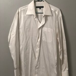 Men's Perry Ellis Portfolio Dress Shirt